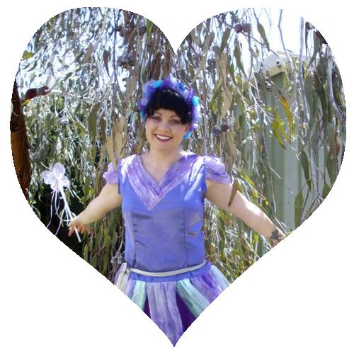 Fairy Queen Kristie