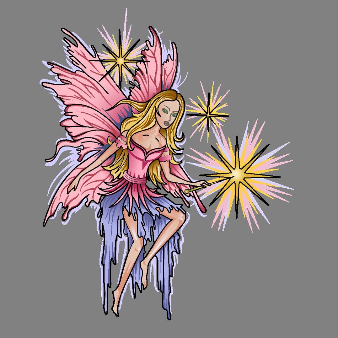 Fairy Princess Jess
